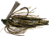 Old Jiggers Copperhead Weedless Swim Jig - Camo