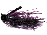 Old Jiggers Copperhead Weedless Football Jig - Purple Haze