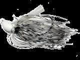 Old Jiggers Copperhead Weedless Swim Jig - Shad