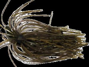 Copperhead Weedless Swim Jigs