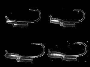 Rattle Tube Jigs